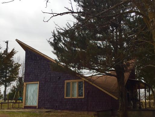 SOLD!!!  48 Cabin Rd.  Lovewell Lake Webber KS.