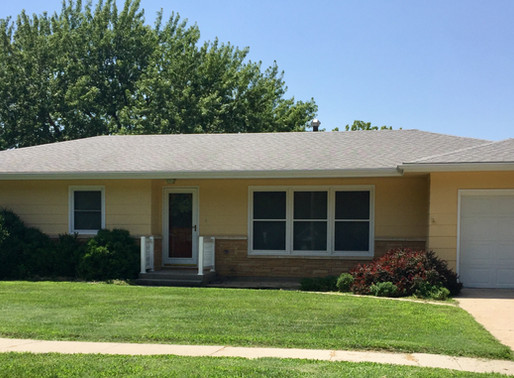 SOLD!!  741 N. High  Mankato KS