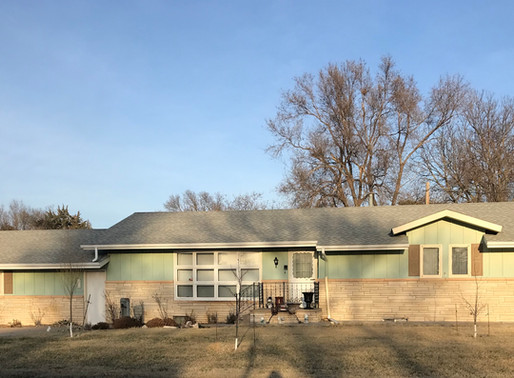 SOLD!!  218 N. Columbus  Jewell, KS