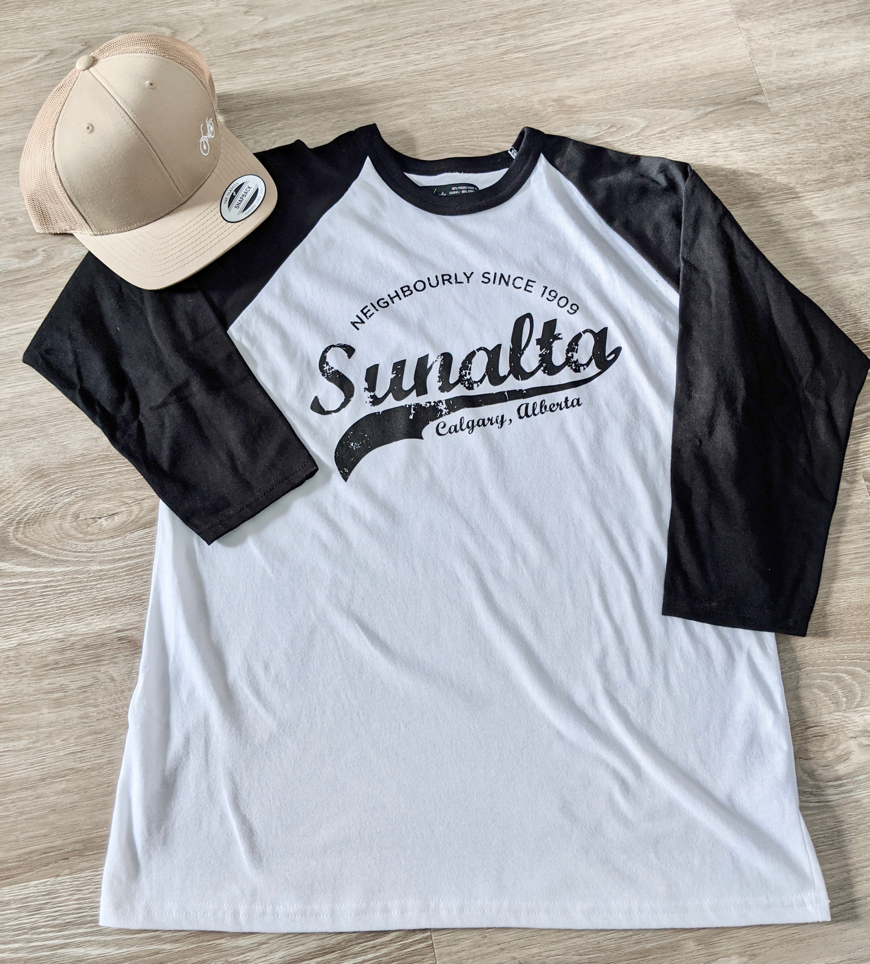 Simple Sunalta Pack I