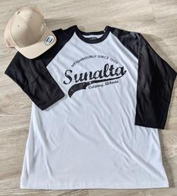 Simple Sunalta Pack I