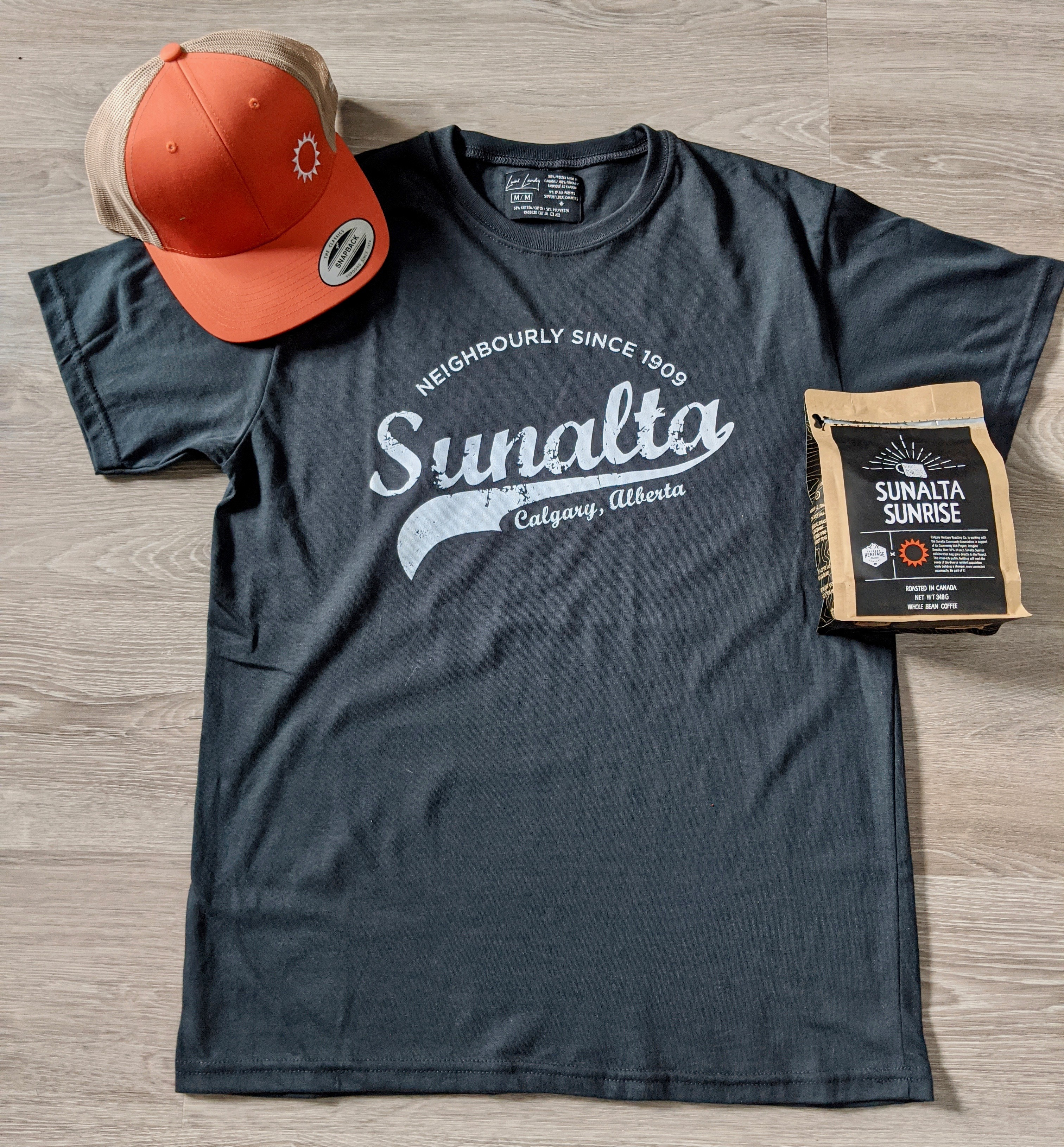 Sunalta Simple T-Shirt Pack