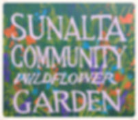 Sunalta Community Wildflower Garden