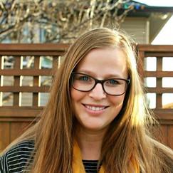 Kellie Nixon, Community Social Worker