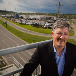 Nick Twyman, Director
