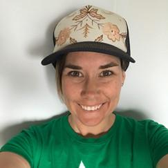 Erin Rooney, Director of Community Gardens
