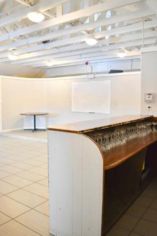 Club Room - Bar