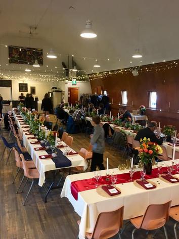 Main Hall - Wedding