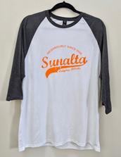 Sunalta Baseball Shirt