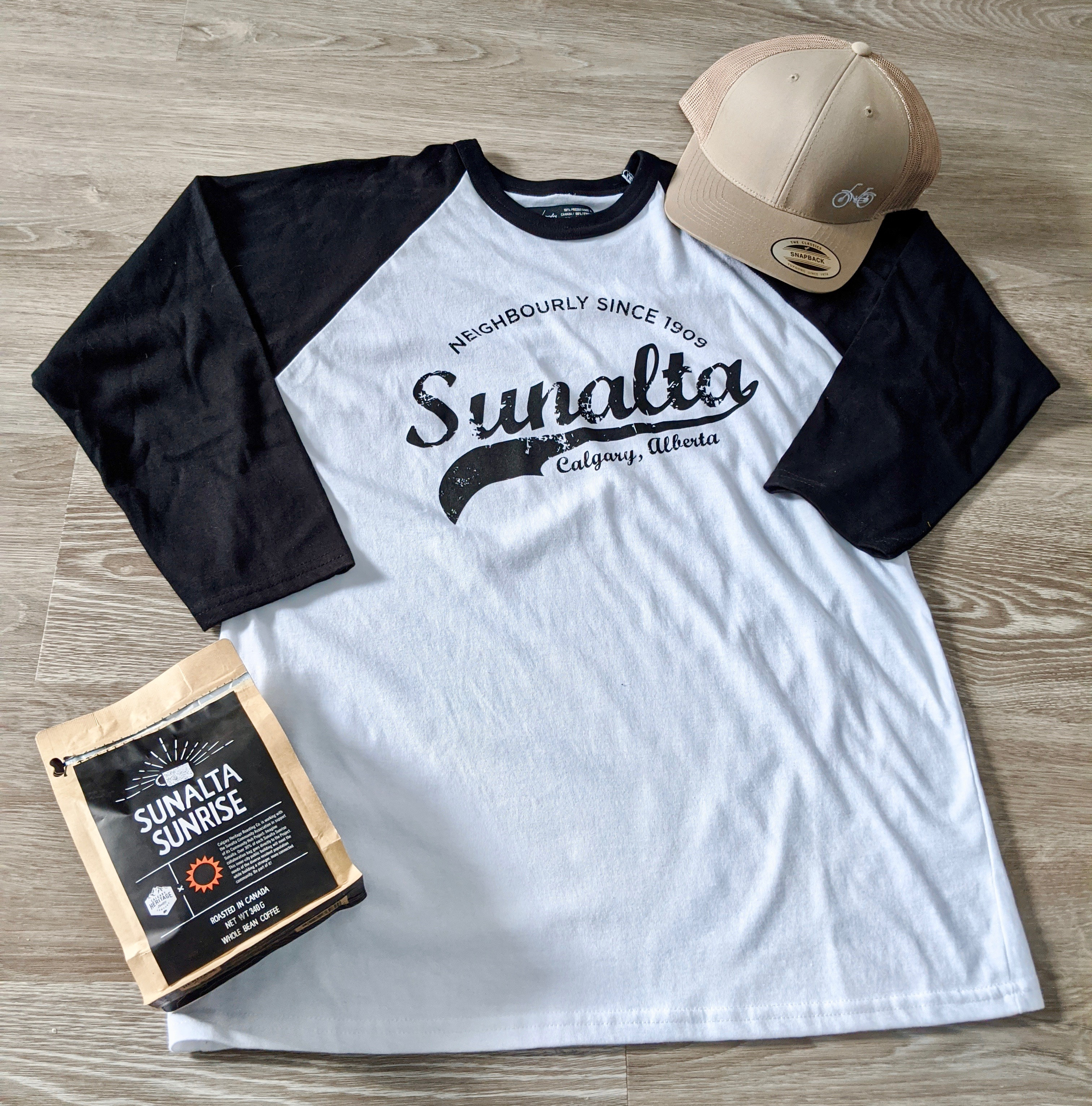 Simple Sunalta Pack II