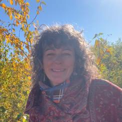 Angie Davis, Program Director