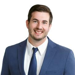 Mac Walton, Treasurer