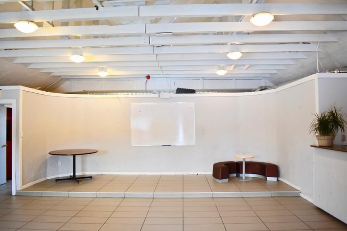 Club Room - White Board