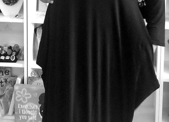 Blessed Sac Dress L/S