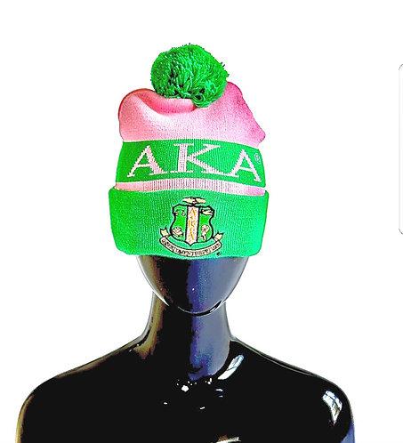 AKA Matching Winter Set