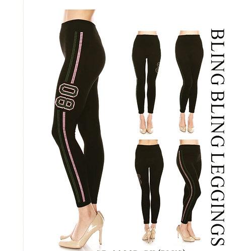 Bling Leggings