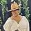 Thumbnail: Large Brim Hat - Tan