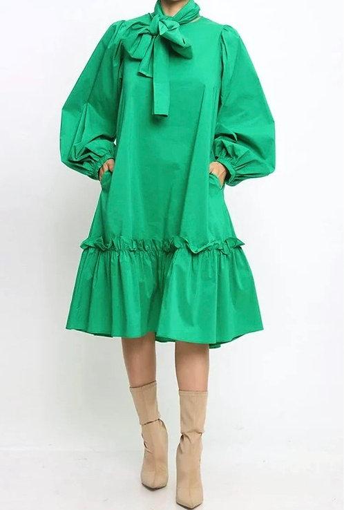 The Karen Dress