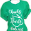 Thumbnail: Chucks &  Pearls Tee-Colors