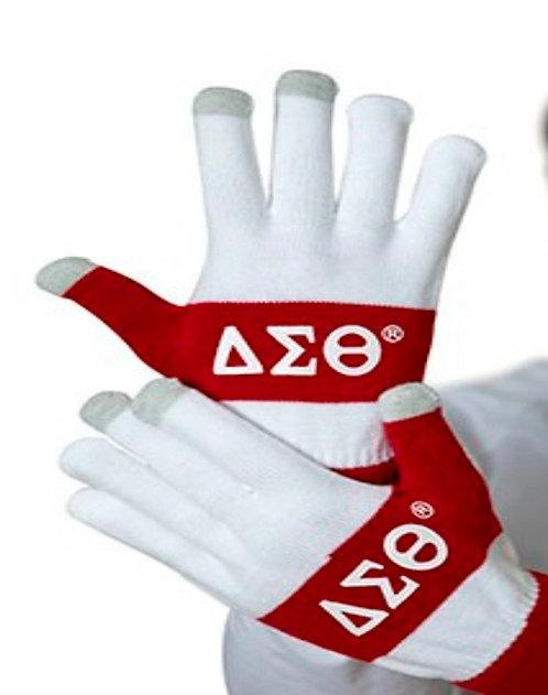 DST Winter Gloves
