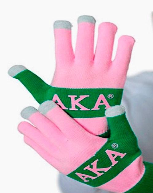 AKA Texting Gloves