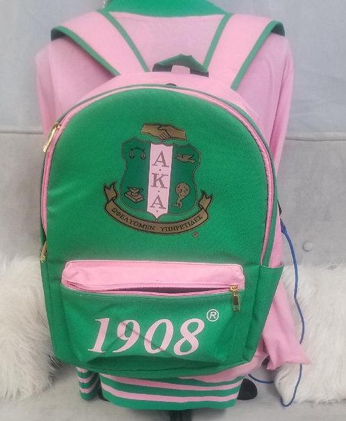 AKA Back Pack