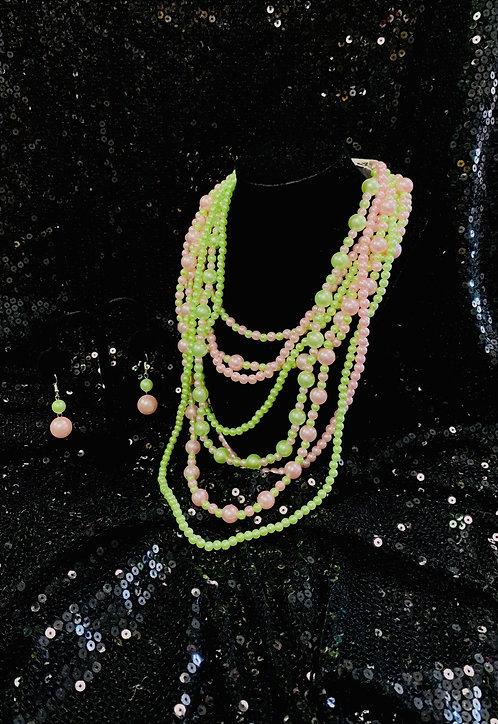 Dawn Necklace Set
