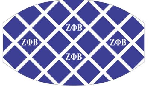 Mask Multi Symbol Zeta