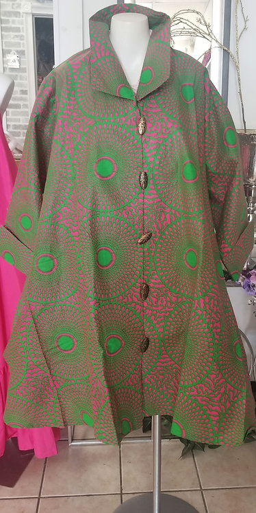 Jacket  Dress or Tunic-NF