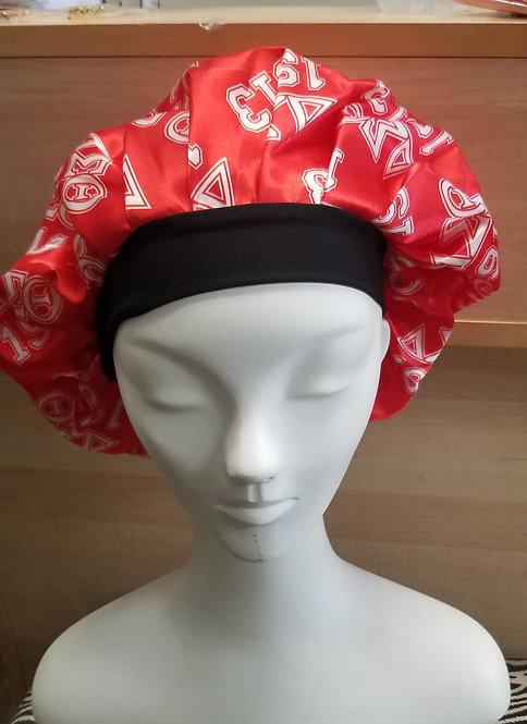 DST Hair Bonnet