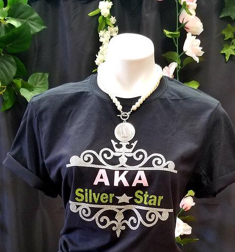 Crown Me Silver