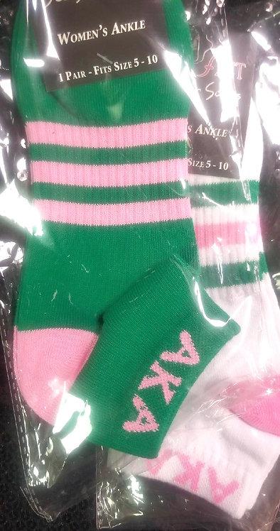 AKA Ankle Socks