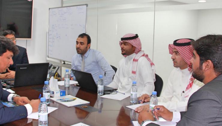 GTS Meeting