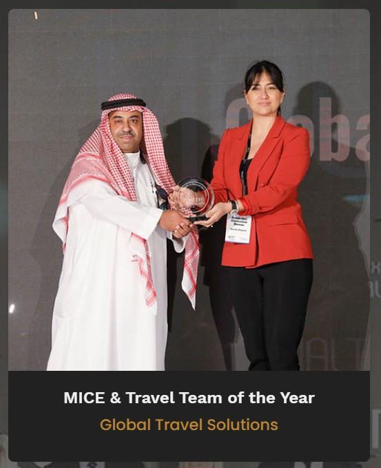 Meetings Arabia & Luxury Travel Congress