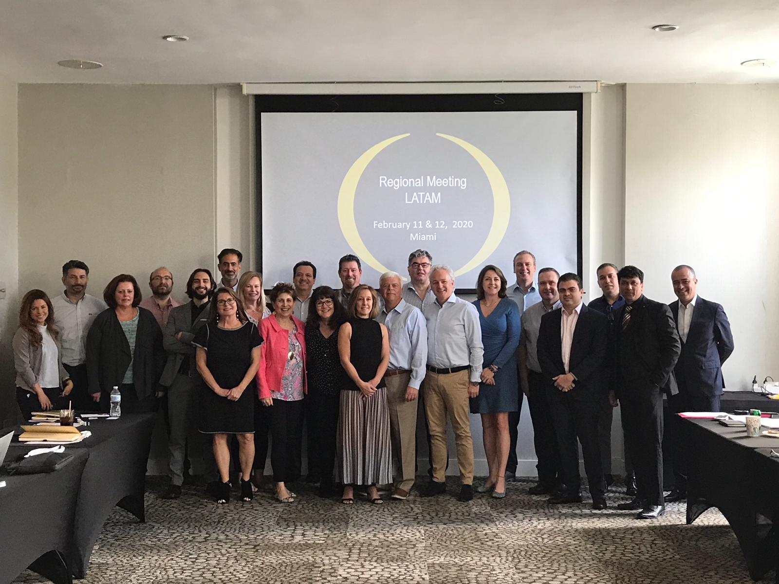 ATPI Meeting 2020