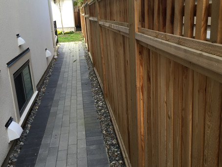 Why some wood fence last longer than others?