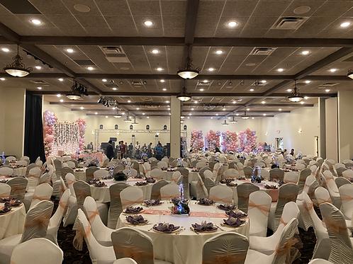 Grand Ballroom | Reception/ Corporate Event