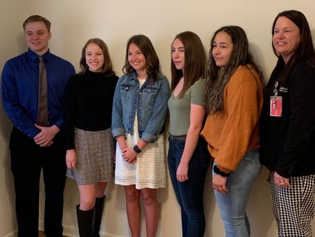 Scholarships Awarded Despite Pandemic