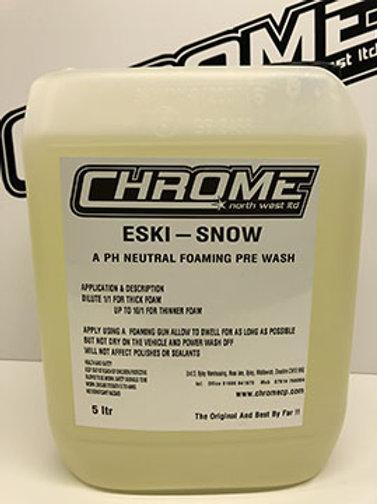 ESKI SNOW - SNOW FOAM 5LTR