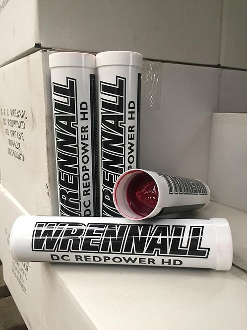 WRENNALL DC REDPOWER HD GREASE