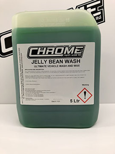 JELLY BEAN WASH 5LTR