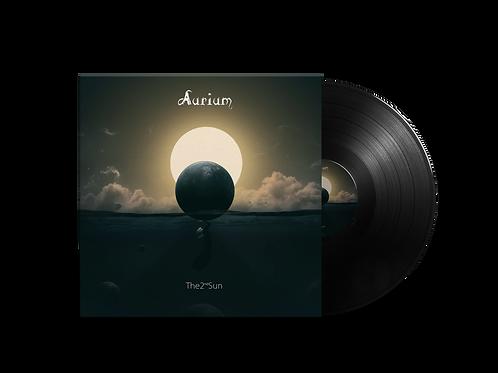 "Vinyl ""The Second Sun"""