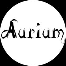 Aurium Logo - Circle