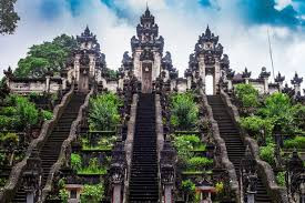 the Mother of All temples