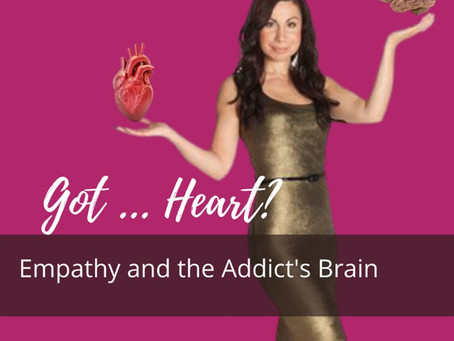 Addictions & Lack of Empathy (Science Tell it All!)