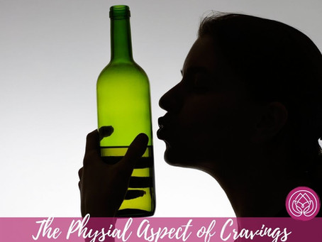 The Physial Aspect of Triggers & Cravings in Addiction