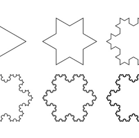 Fractals! Applications in Architecture, Technology, and Design