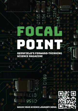 Focal Point Magazine
