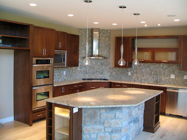 remodeling services in Cincinnati, BuildUp Dave Schroeder