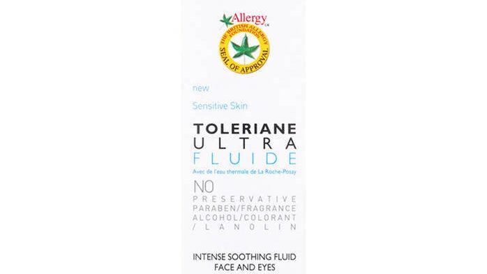 La Roche-Posay Toleriane Sensitive Fluid 40ml